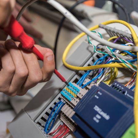 Habilitations Electriques (basse et haute tension)